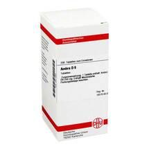 Produktbild Ambra D 6 Tabletten