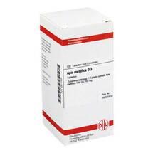 Produktbild Apis mellifica D 3 Tabletten