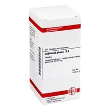 Galphimia glauca D 6 Tabletten