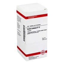 Kalium jodatum D 12 Tabletten