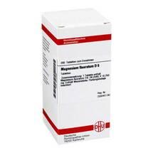 Produktbild Magnesium fluoratum D 6 Tabletten