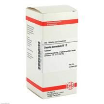 Secale cornutum D 12 Tabletten