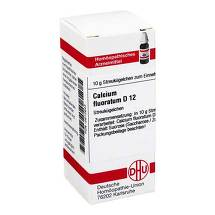Produktbild Calcium fluoratum D 12 Globuli