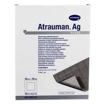 Produktbild Atrauman Ag 10x10 cm steril Kompressen