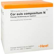Cor Suis Compositum N Ampullen