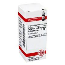 Calcium carbonicum D 30 Globuli