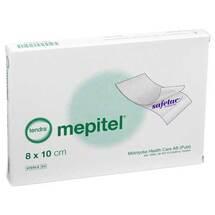 Produktbild Mepitel Silikon Netzverband 8x10cm steril