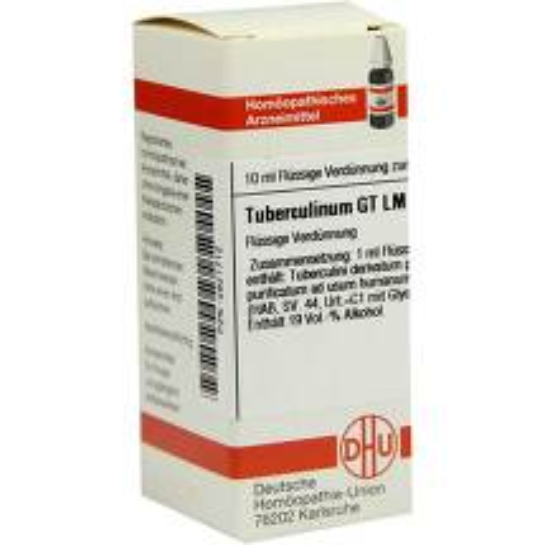 LM Tuberculinum GT XVIII