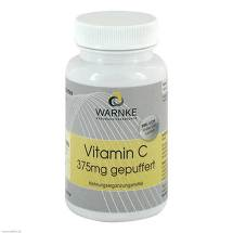 Produktbild Vitamin C 375 mg gepuffert Tabletten