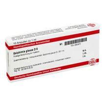 Galphimia glauca D 6 Ampullen