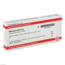 Produktbild Arsenicum album D 8 Ampullen