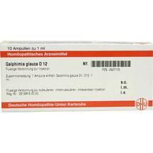 Galphimia glauca D 12 Ampullen