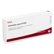 Produktbild Articulatio Coxae GL D 30 Ampullen