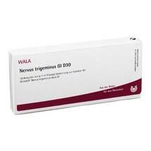 Nervus Trigeminus GL D 30 Ampullen