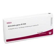 Produktbild Articulatio Genus GL D 30 Ampullen