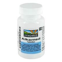Produktbild Alkamed Synomed Tabletten
