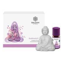 Baldini Buddhaduft Duftset mit Duftstein + Öl