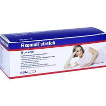 Fixomull stretch 2mx15cm