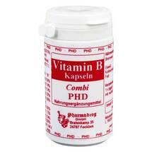 Produktbild Vitamin B Kapseln Combi