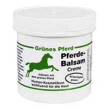 Produktbild Pferde Creme