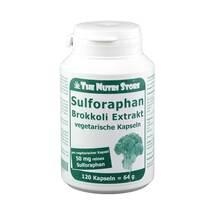 Produktbild Sulforaphan Vegetarisch Kapseln
