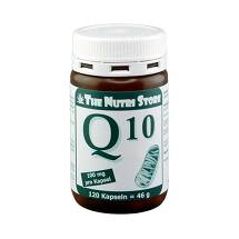 Produktbild Q10 100 mg Kapseln