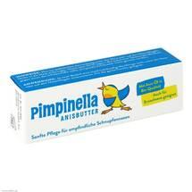 Pimpinella Anisbutter Creme