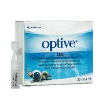 Produktbild Optive UD Augentropfen