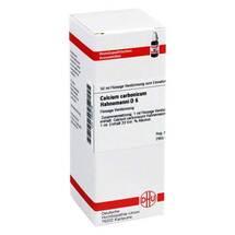 Calcium carbonicum D 6 Dilut