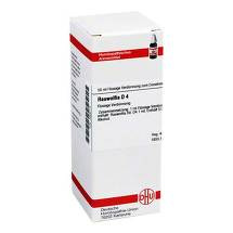 Rauwolfia D 4 Dilution