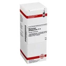 Produktbild Magnesium phosphoricum D 6 Dilution