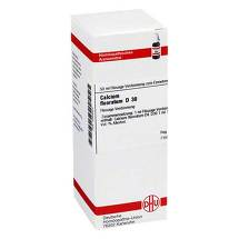 Calcium fluoratum D 30 Dilution