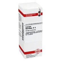 Produktbild Calcium fluoratum D 6 Dilution