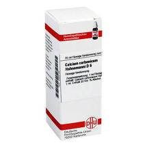 Produktbild Calcium carbonicum D 6 Dilut