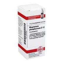 Produktbild Magnesium phosphoricum D 12 Globuli
