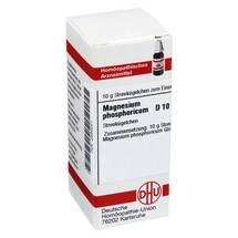 Produktbild Magnesium phosphoricum D 10 Globuli