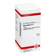 Produktbild Apis mellifica D 12 Tabletten