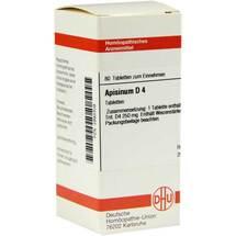 Produktbild Apisinum D 4 Tabletten