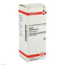 Produktbild Barium carbonicum D 6 Dilution