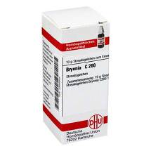 Produktbild Bryonia C 200 Globuli
