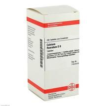 Calcium fluoratum D 8 Tabletten