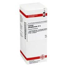 Produktbild Calcium phosphoricum D 6 Dilution