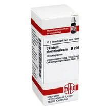 Calcium phosphoricum D 200 G