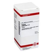 Produktbild Calcium sulfuricum D 6 Tabletten