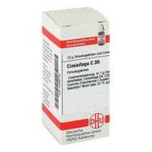 Produktbild Cimicifuga C 30 Globuli
