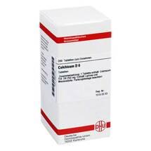 Colchicum D 6 Tabletten
