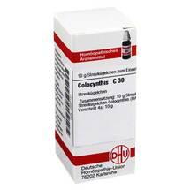 Produktbild Colocynthis C 30 Globuli