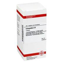 Produktbild Colocynthis D 6 Tabletten