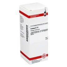 Conium D 12 Dilution