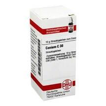 Produktbild Conium C 30 Globuli